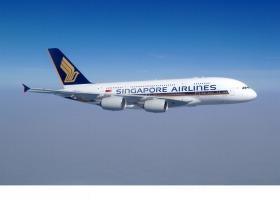 世界最大の旅客機 エアバス A380