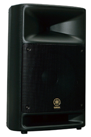 ヤマハ「MSR250」
