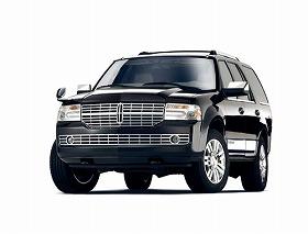 フォード・ジャパン・リミテッド「リンカーン ナビゲーター」