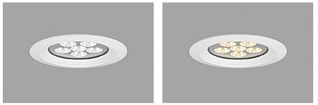 「MSAVE(エムセーブ)高効率型60形ダウンライト」