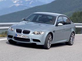 BMW「M3 セダン」