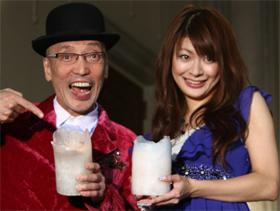 八田さん(右)の遅刻はシャンプーを使いすぎたから?