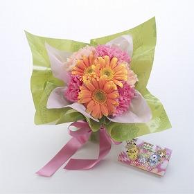 日比谷花壇「かんしゃ花束」