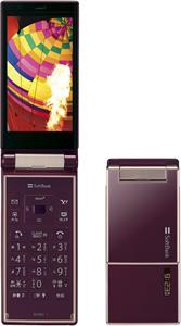 ソフトバンクモバイル「SoftBank 923SH」