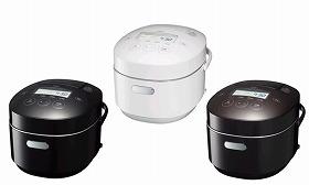圧力IHジャー炊飯器「匠純銅 おどり炊き」(ECJ-XP1000)