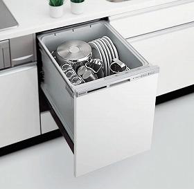 ビルトイン食器洗い乾燥機 松下
