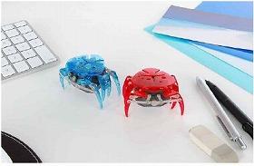 バンダイ「HEX BUG Crab」