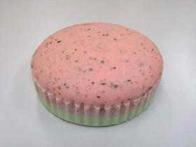 サークルKサンクス「すいか」の菓子パン2品