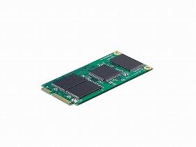 バッファローが発売する「Eee PC」用の増設用SSD