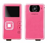 クリエイティブメディア「Vado Pocket Video Cam」