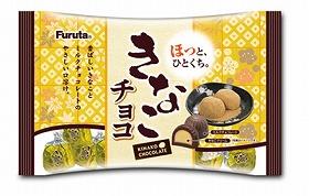 フルタ製菓「きなこチョコ」