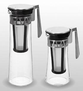 ハリオグラス「水出し珈琲ポット・グランデ」