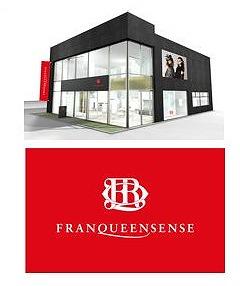 ユナイテッドアローズの女性向け新ブランド「FRANQUEENSENSE」が青山に出店