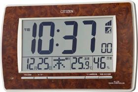 リズム時計工業「パルデジットR082」