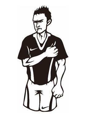 モバロンドールに登場するクリスチアーノ・ロナウド選手のキャラクター