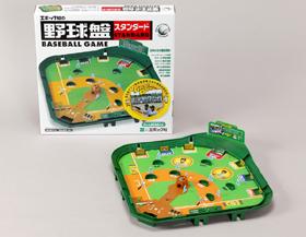 エポック社「茨城ゴールデンゴールズ野球盤」