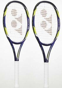 テニスラケット「RQインパクトスピード1ツアーXL」