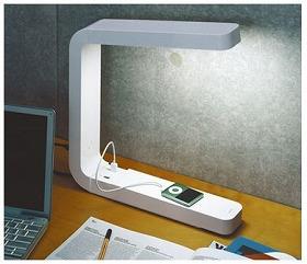 シルバー精工「USBリンクライト」