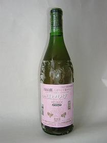 プチプチ弾けるシュワシュワ感のあるワイン