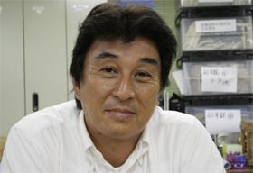 歌舞伎町の今後について熱く語る、城克さん