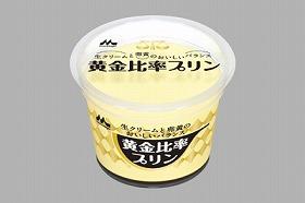 生クリームと卵黄の絶妙なバランスがポイント