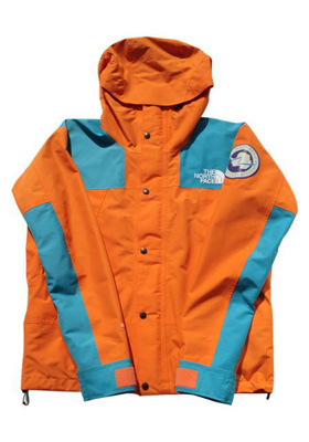 ザ・ノース・フェイス「TA Mountain Jacket」