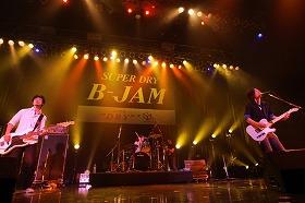 「SUPER DRY B-JAM」第10回の様子