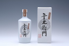 「平左衛門」の商品名は、タイヘイの前身となる会社の創業者・太田平左衛門氏の名から