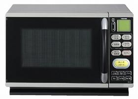 ターンテーブル(回転皿)がないオーブンレンジ「DailycookコンビニフラットER-G3」