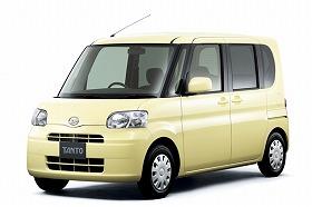 それぞれに特徴ある3種類の特別仕様車