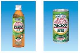 大正製薬「グルコケア 緑茶」