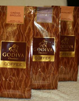 フレーバーコーヒー