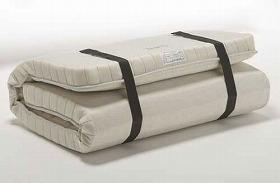 フランスベッド「折りたたみ スプリングマットレス」