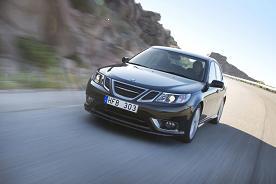 ゼネラルモーターズ・アジア・パシフィック・ジャパン「Saab Turbo X Sport  Sedan」