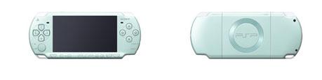SCEJ、新型PSP「プレイステーション・ポータブル」