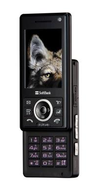 ソフトバンクモバイルが発売する「PHOTOS SoftBank 920SC」