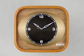 NHKエンタープライズ「NHK時計」