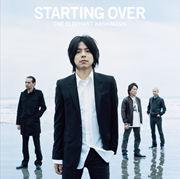 『STARTING OVER』
