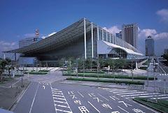 次世代ワールドホビーフェア、幕張メッセ・国際展示場9-11ホールで開催