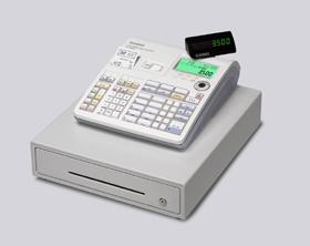 カシオ計算機が発売する「TE-3500」