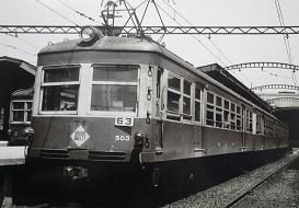 京浜急行   「レトロ」電車を運行