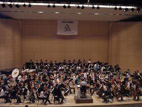 トヨタ自動車、日本青少年交響楽団特別演奏会