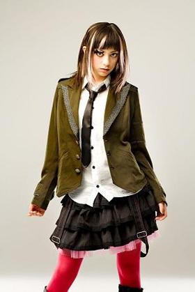 アニメやマンガだけでなく、日本の若者のファッションも世界で注目を集めている