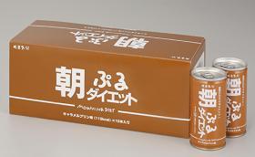 健康コーポ「朝ぷるダイエット」