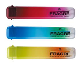 フレンテ・インターナショナル「FRAGRE」の新商品