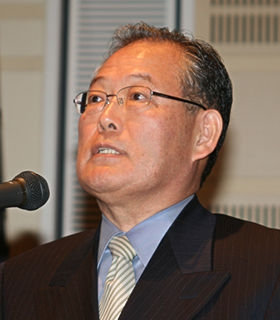 グーグル日本法人の村上憲郎社長