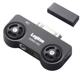 ロジテック「LIC-iREC01」