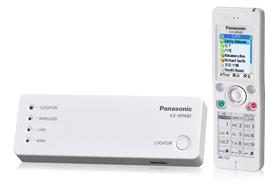 パナソニックコミュニケーションズ「KX-WP800」