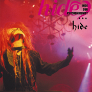 「HIDE OUR PSYCHOMMUNITY 」