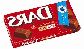 森永製菓の「逆」チョコレートシリーズ